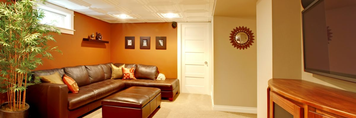 basement remodeling services streamwood