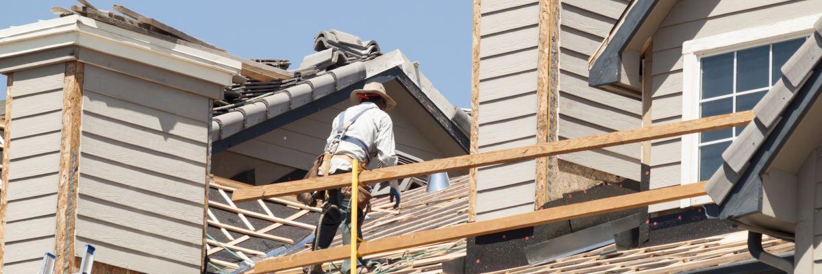 Residential Roof Repair Streamwood