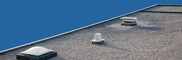 commercial flat roofing streamwood