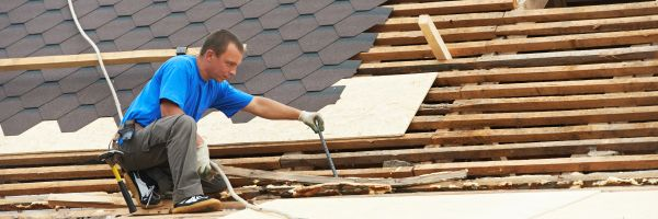 Residential Roofing Replacements