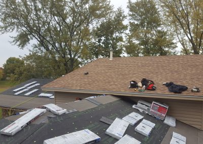 Elk Grove Roof Replacement Shingle Roof replacement and new installation