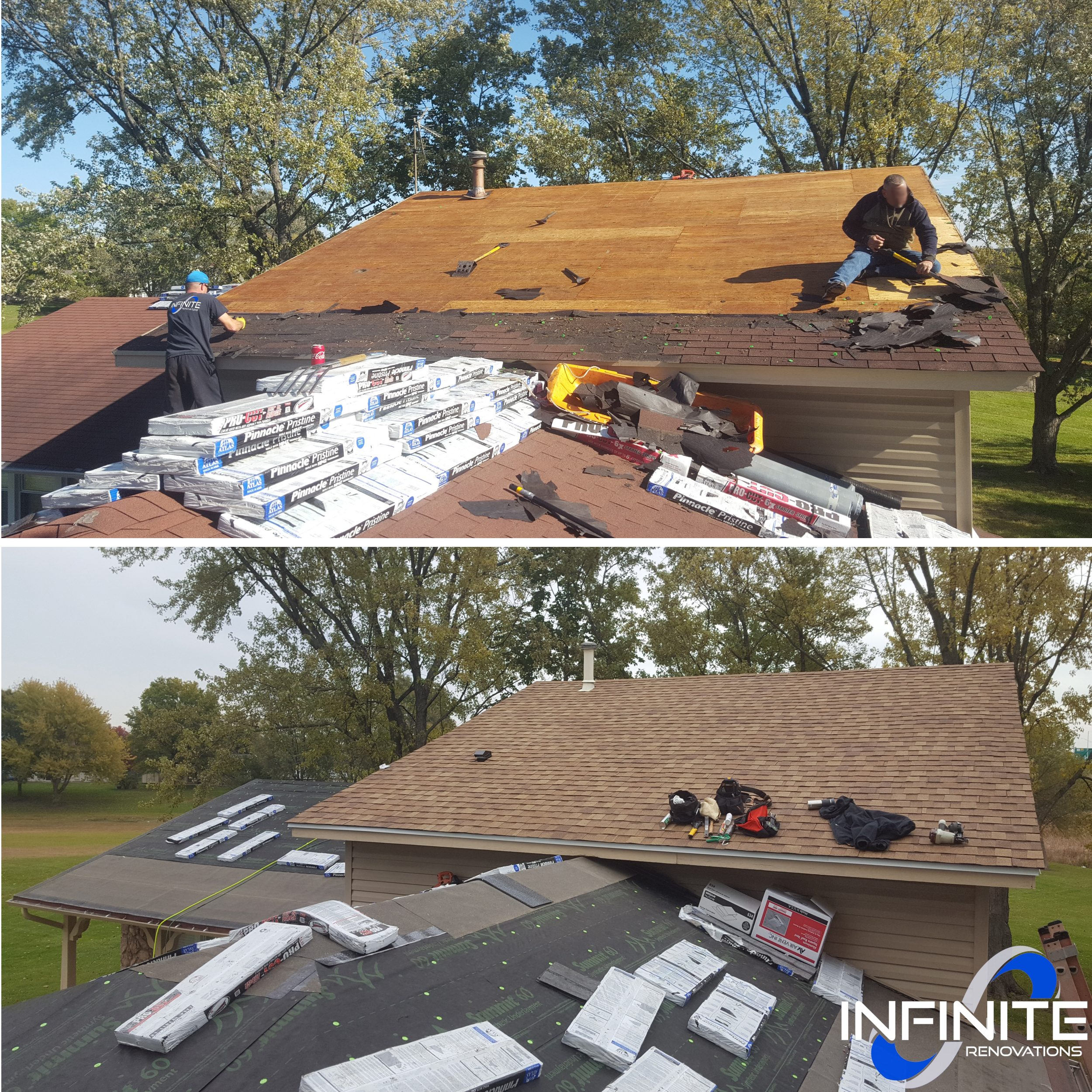 Streamwood Roofing Services